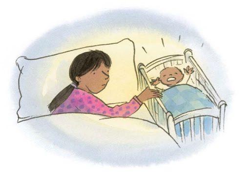 baby sleep mistakes