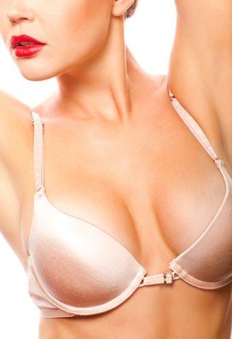 Breast sagging