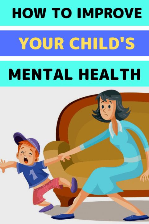 Support your child's mental health