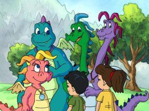 Educational Cartoons For Kids